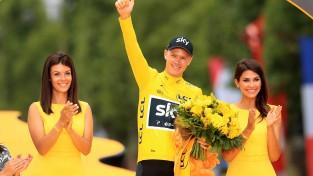 """Francijas ierobežojumu dēļ nāksies pārcelt """"Tour de France"""""""