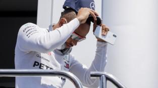 Hamiltonu gribējusi nolīgt cita komanda
