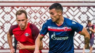 """Rīgā spēlējušais """"Crvena Zvezda"""" līderis Radoņičs tiks pārdots par 12 miljoniem eiro"""
