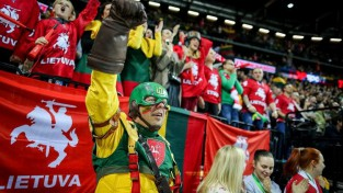 Baltijas kausam hokejā pagaidām apstiprināta piecu izlašu līdzdalība