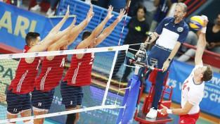ASV piecos setos <i>nolauž</i> serbus, uzvar arī Brazīlija, Polija un Krievija