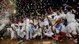 Panamas klubs izcīna vēsturisku uzvar Karību sērijā