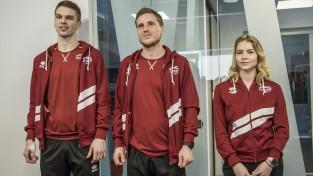 Latviju Ziemas Universiādē pārstāvēs hokeja izlase un vēl 7 studenti