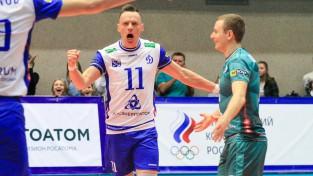 Volejbolists Petrovs pievienojies Krievijas Superlīgas debitantei ASK
