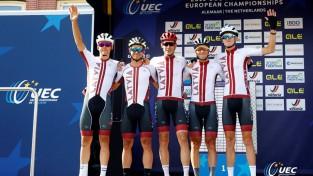 Latviju Tokijas olimpiskajās spēlēs pārstāvēs divi šosejas riteņbraucēji