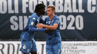"""Zelenkovs aizvada pilnu spēli """"Empoli"""" jauniešu uzvarā pār """"Roma"""""""