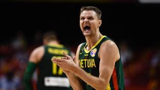 Lietuva par olimpisko ceļazīmi cīnīsies mājās: Kauņa tiek pie rīkošanas tiesībām
