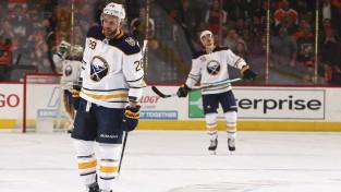 Girgensonam -3 un neveiksme pret NHL čempioni