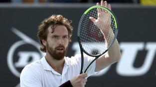Gulbim pēc Delrejbīčas 1. kārtas sasniegšanas ATP rangā četru vietu kāpums