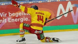 Rihardam Bukartam uzvaras vārti Vācijā, Bičevskis pieveic Cibuļski Čehijā