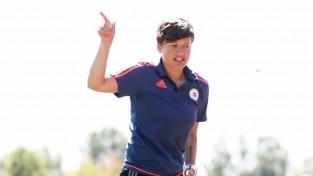 Latvijas meiteņu izlasēs notikušas galveno treneru maiņas