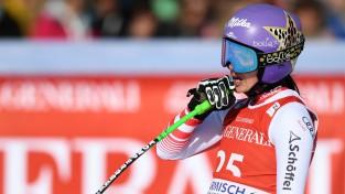 Soču olimpiskā čempione kalnu slēpošanā Faita paziņo par karjeras beigām
