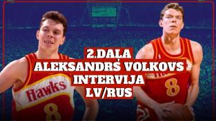 Video: Intervija: Ģenerālis un Aleksandrs Volkovs   2. daļa