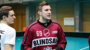 Latvijas izlases kandidāti pulcējas treniņnometnē Liepājā