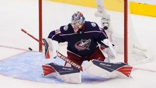 Pagājušajā sezonā NHL spēlējuši vēsturiski daudz Eiropas hokejistu