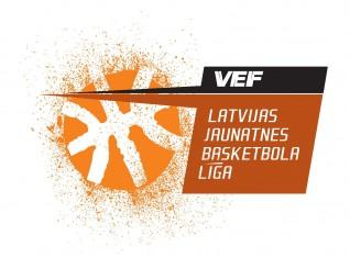 VEF LJBL finālturnīri: cīņas par medaļām U14 un Venden U17 grupās