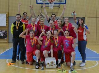 BK Ventspils pārliecinoši atgriežas uzvarētāju godā JSBL 7. čempionātā