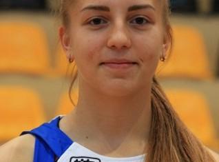 Liza Čumika, Daugavpils Universitāte-  PRO Basketball janvāra spēlētāja JSBL