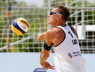 Pļaviņš un Semjonovs triumfē Krievijas atklātajā čempionātā