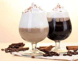 Pašgatavots kafijas liķieris