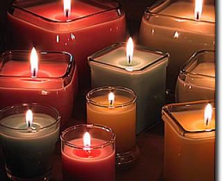Kas jāatceras, aizdedzot sveces
