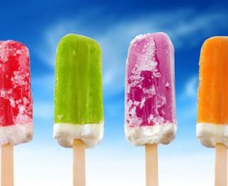 Mazliet no saldējuma vēstures