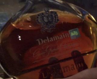 """Video: Kā baudīt labu konjaku? """"Delamain"""" konjaku degustācija Rīgā"""