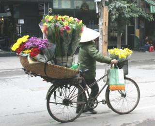 Vjetnama- gastronomisku izvirtību un motorolleru paradīze, kur par rītdienu ir jādomā rīt!