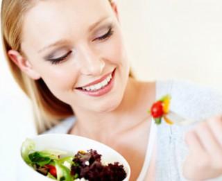 Diēta skaistai ādai- bez pūtītēm, apsārtuma un grumbām
