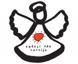 Pievienojieties akcijai Eņģeļi pār Latviju arī šajā gadā!