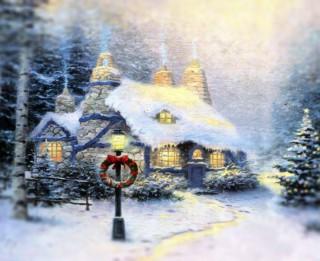 Paveiksim labu darbu Ziemassvētkos!