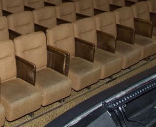 <i>LabieDarbi.lv</i> aicina ziedot jaunu Latvijas Leļļu teātra krēslu iegādei