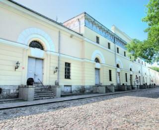 Latvijas Nacionālā mākslas muzeja izstāžu zāle Arsenāls atzīta par gada labāko mākslas galeriju Rīgā