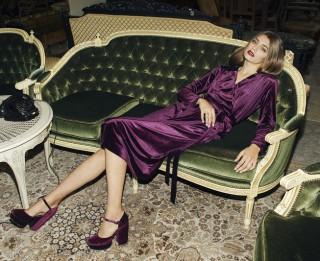 ArtJam piedāvā jauno Fashion Nerd kolekciju modes intelektuālēm