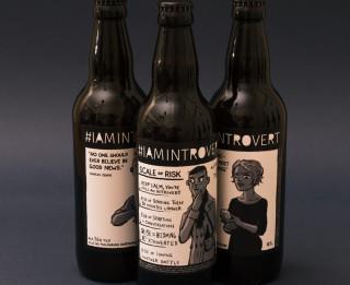 Radīta unikāla Latvijas literatūrai veltīta alus līnija, kura sastāvā ir kartupelis