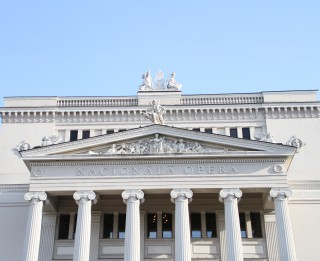 Latvijas Nacionālā opera un balets ar daudzveidīgu programmu atzīmēs Latvijas valsts simtgadi
