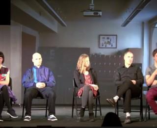 """Video: Latvijas Leļļu teātrī top """"Romeo un Džuljeta"""""""