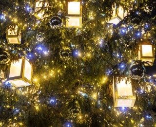 Trešajā Adventē Rīgā turpinās Ziemassvētku ieskaņas pasākumi