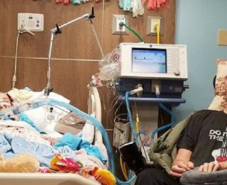 Reanimatoloģe: Ne visi traumas guvušie bērni nomirst slimnīcā – daļa līdz tai nenonāk...
