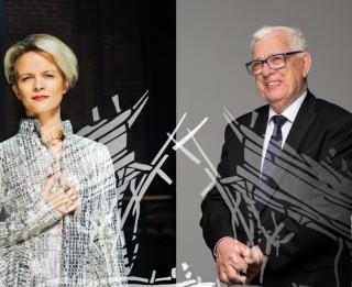 Pirmatskaņojumu piedzīvos Ivetas Apkalnas un Raimonda Paula koncertprogramma