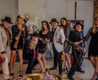 """Video: """"Ducelei"""" jauns video, albums, grāmata un koncertturneja"""