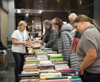 Rīgas Grāmatu svētki neklātienē jau šajā nedēļas nogalē