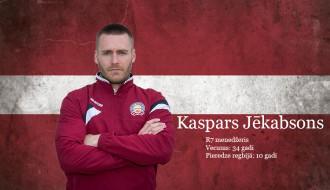 Foto: Iepazīsti Latvijas regbija izlasi!