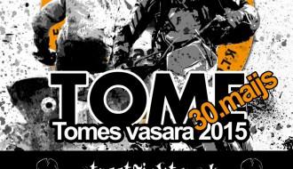 Foto: Tomes vasara 2015