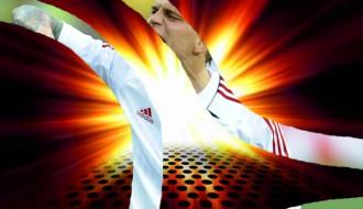 """Konkurss: """"adidas Euro 2012 bildes un rezultāti""""  – 3.kārtas pareizā atbilde Daniels Agers"""