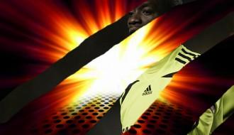 """Konkurss: """"adidas Euro 2012 bildes un rezultāti""""  – 4.kārtas pareizā atbilde Klods Makelele"""