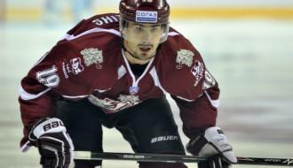 """Video: Rīgas """"Dinamo"""" ar neveiksmi bullīšos noslēdz izbraukuma sēriju"""