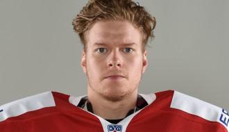 """Video: KHL nedēļas labākajos atvairījumos triumfē """"Spartak"""" vārtsargs"""