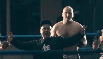 "Video: ""Transleiteris"" velta dziesmu arī Latvijas cīņas zvaigznei"