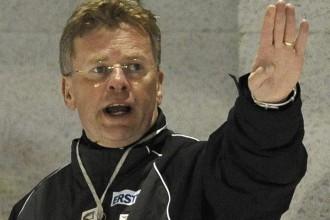 Atlaiž Austrijas hokeja izlases galveno treneri